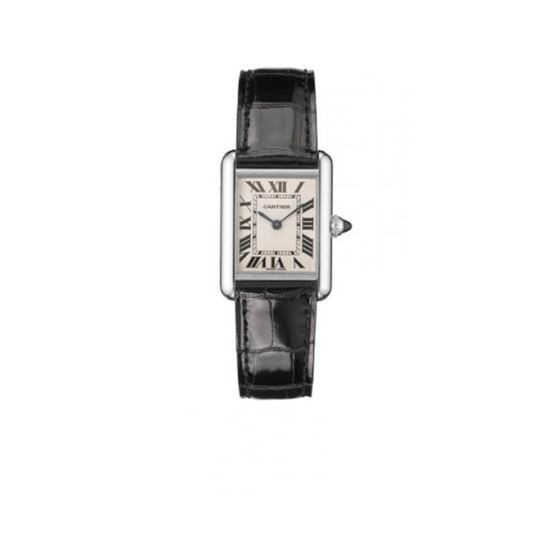Cartier Tank Series Women