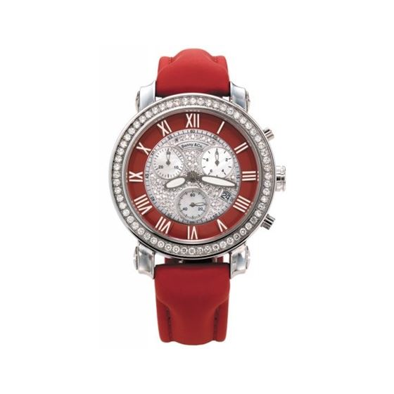 Benny Co 2.6 Ice Dial Red