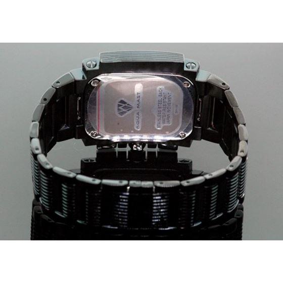 Agua Master 0.16ctw Mens Diamond Watch w3231 3